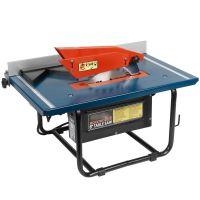 木工台锯!小型电锯 木工锯 台式多功能裁板机 45度调节 铜线电机