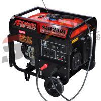 电焊机发电机焊接发电两用一体机