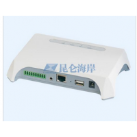 北京昆仑海岸KL-H1200有线数据采集网关