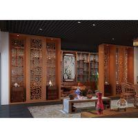 佛山办公屏风定制安装、雕花金属屏风批发价格