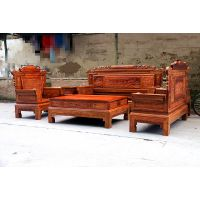 国标红木花梨木类刺猬紫檀木材财源滚滚沙发,厂家,批发,价格