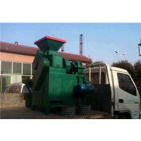 供应南岸区型煤压球机,双泰重工,型煤压球机价格