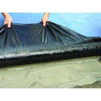 河南自粘聚合物改性沥青防水卷材,市政工程防水专用,1.5mm