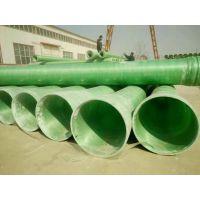 玻璃钢污水管 润通排污管 玻璃钢管道销售