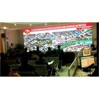 深圳威鼎科技---三星46寸无缝液晶拼接视频电视墙
