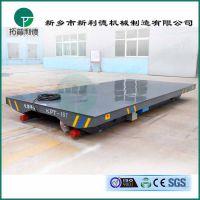 新利德供应建筑工地天车配套搬运设备KPT-15T拖电缆电动平车