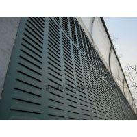 赣州声屏障 江西小区隔音屏维航厂家生产安装隔离q235