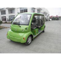 朗迈8座开放式不带门电动观光车 M08观光电动车 多色,可定制 M08电瓶游览车