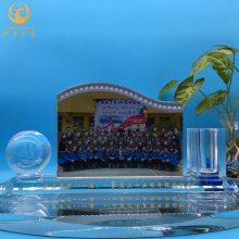芜湖校友联谊会纪念品,送同学,送战友礼品,30周年聚会纪念品,小学老同学合影留念品