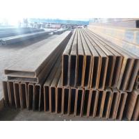 200×200×6.0~30.0广信方管焊接生产效率高