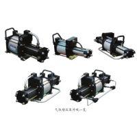 赛思特天然气增压泵 氩气增压泵 氮气增压设备