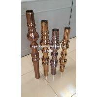 厂家销售供应造型立柱 梯立柱及配件 不锈钢栏杆立柱批发