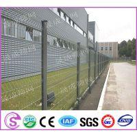 惠州生产市政栅栏隔离栏报价/358密纹隔离栅现货/筛网厂家