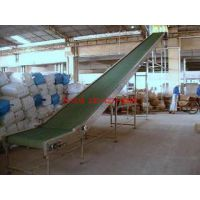厂家专业生产各种:皮带爬坡输送机/爬坡皮带输送线/JXC-X045输送线等