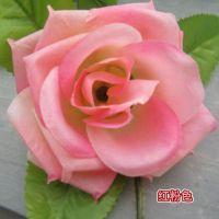 高档仿真花玫瑰花藤蔓条 花藤 藤蔓 结婚庆装饰花 批发