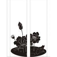 供应鹤壁酒店不锈钢花纹电梯板_304不锈钢镜面板价格_商场镜面电梯板批发商