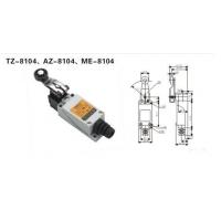 创研行程开关TZ8112厂家