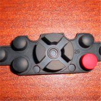 工业硅胶按键,专业加工各种仪器仪表按键
