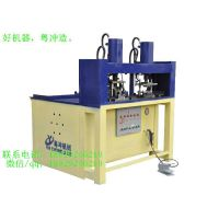 铁管圆管加工机械
