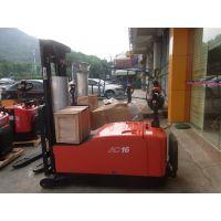 供应佛山顺德合力CDD16-D970电动堆高机,电动叉车,自走式电动托盘堆高机