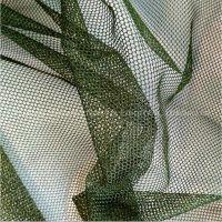 Hot sale Jacquard mosquito nets curtain mesh fabric