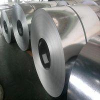 天津产镀锌雪花板 镀锌卷板——镀锌板开平 纵剪加工天津韶新钢材