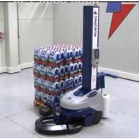 【供应ROBOT MASTER自走式缠绕机意大利ROBOPAC裹膜机】