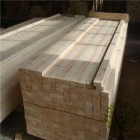 叶林同专业生产免熏蒸8米长杨木LVL多层板木方,***厚15公分,宽度任意裁切