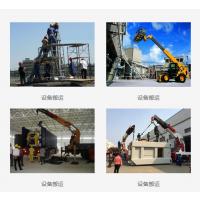 苏州起重吊装搬运公司_苏州吊装搬运_工厂设备搬迁