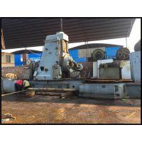 二手6.3米滚齿机加工机床5346俄罗斯科洛姆纳机床厂产