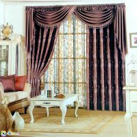 罗绮窗帘布艺品牌加盟十大窗帘品牌布艺窗帘 代理连锁布艺