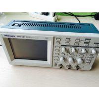 9成新泰克TPS2012销售 供应二手TPS2014隔离通道示波器 100M低配示波器