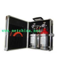 中西(LQS特价)瓦斯传感器便携仪现场校准仪 型号:KA71-BAX-1B库号:M78805