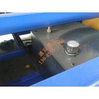 重庆共板法兰生产线质量保证 共板法兰机设备型号齐全价格优