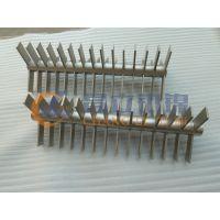 钛搅拌分离器 来料加工焊接件