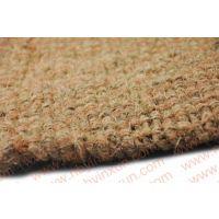 511021-23高档椰棕门垫椰棕垫地垫天然棕榈地垫防滑防潮刮沙除尘