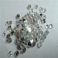 厂家长期供应 压克力钻 塑料钻 仿台钻 平底切面亚克力钻