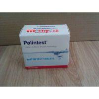 中西代理百灵达试剂-总余氯/DPD4光度计试剂(250F) 型号:Palintest AP041