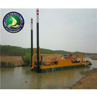 青州启航清淤挖泥船(图),绞吸式挖泥船清淤,淮安挖泥船