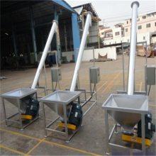 新型 螺旋提升机 连续式粮食上料机