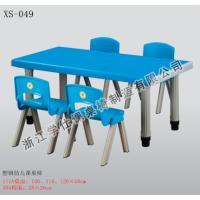 塑钢课桌办公桌学生餐桌书桌幼儿园课桌椅批发学仕