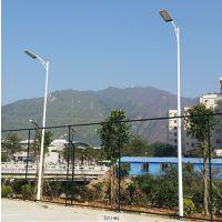 中山哪里有做灯杆的厂家 6米-8米的篮球场灯杆 网球场灯杆 足球场灯杆