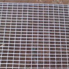 旺来防水格栅板 不锈钢盖板 排水沟格栅盖板