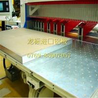供应美国芬可乐铝板2024-T6 2024航空铝板出厂价