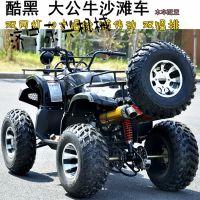 江西宜春150cc全域地形车 电启动沙滩车