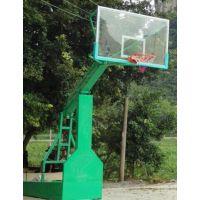 广西崇左哪里有卖篮球架/安装篮球架的厂家