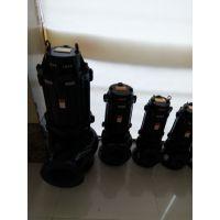 武汉排污泵WQ250-600-9-30KW生产厂家