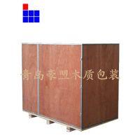 胶合板木箱青岛木托盘厂家直供欢迎来电咨询价格低质量好