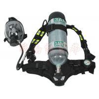 碳纤维瓶6.8L空气呼吸器 正压式空气呼吸器凯森弗供应