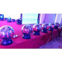 北京舞台特效用品:透明启动球低价出售厂家40cm-1米2庆典仪式球字幕球庆典水晶球(启动球球罩更换)